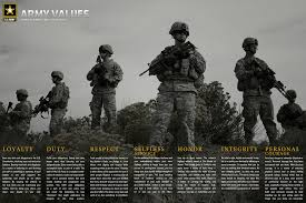 army values essay seven army values essay plagiarism best army values essay loyalty essayframing the army of future