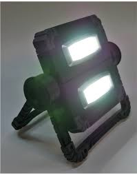 Light & Power Series : Synergy 1000 Lumen Foldable <b>Work Lights</b>