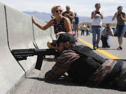 Image result for aiming at police