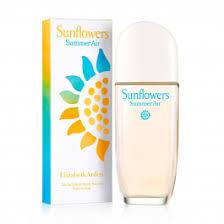 <b>Туалетная</b> вода женская ELIZABETH ARDEN <b>Sunflowers Summer</b> ...