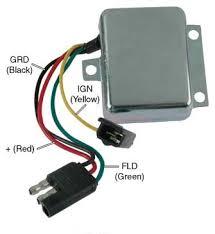 marine industrial voltage regulators motorola prestolite replacement 8rh2004a voltage regulator