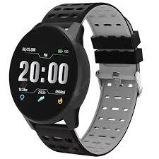 Alfawise B2 RFID Sports <b>Smart Watch Fitness Tracker</b> | Gearbest