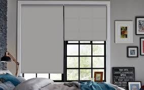Как выбрать большие <b>рулонные шторы</b> для больших пространств