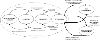 essay on the internal environment of an organization