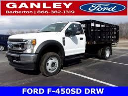 Ford F450 for Sale in Ashland, OH - Autotrader