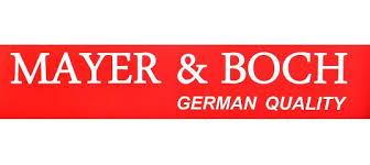 <b>MAYER&BOCH</b>