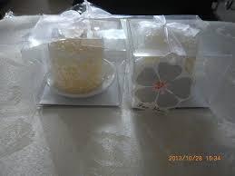 wedding favor gift and giveaways Wedding party Souvenir Plumeria ...