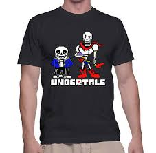<b>Undertale</b> Sans And Papyrus Skeleton Brother Game <b>Character</b> ...