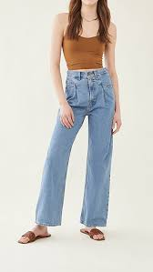 <b>Levi's Tailored High</b> Loose Jeans | SHOPBOP