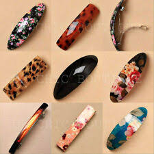 <b>spring hair clips</b> products for sale | eBay