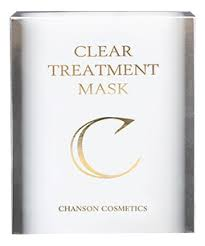 Купить тканевая <b>лифтинговая маска для</b> лица clear treatment ...