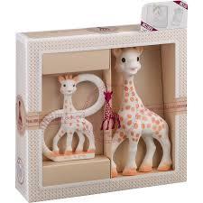 <b>Vulli</b> (<b>Вулли</b>) Жирафик Софи - <b>игрушка</b>-<b>прорезыватель</b> в ...