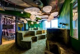 google tel aviv by camenzind evolution archdaily google tel aviv office