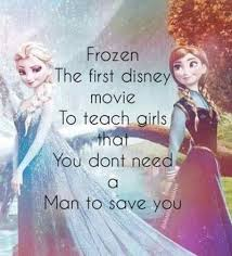 Frozen Quotes! <3 - Dream Diary Photo (36491805) - Fanpop