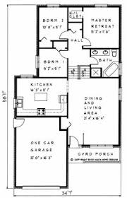 Backsplit House PlansBacksplit house plan bs floor plan