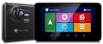 Обзор <b>видеорегистратора</b> и офлайнового GPS-навигатора ...