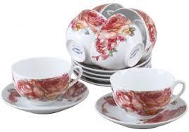 <b>Чайный набор</b>, <b>12</b> предметов RPO-115027-12 Наборы чайные ...