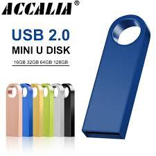 metal memoria <b>usb flash drive 32GB</b> pendrive 128GB 64GB ...