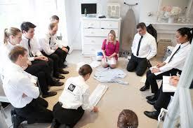 housekeeper training bespoke bureau domestic staff agency in hotel housekeeper training