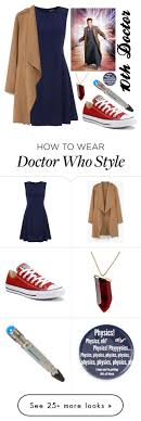 best ideas about doctor who doctor who quotes doctor who halloween costume or something 10th doctor by lizacatsforever on polyvore featuring