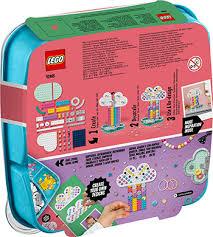 <b>Конструктор Lego DOTS Подставка</b> для украшений «Радуга ...