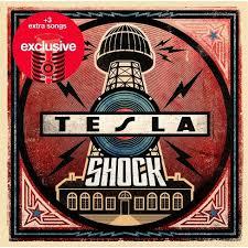 <b>Tesla</b> - <b>Shock</b> (Target Exclusive) (CD) : Target