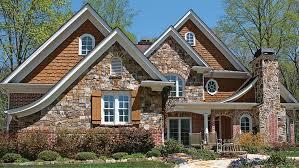 English Cottage Plans and English Cottage Designs at    English Cottage Style House   Plan HWBDO