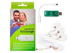 Купить Кардиофлешка <b>ECG Dongle</b> недорого в интернет ...