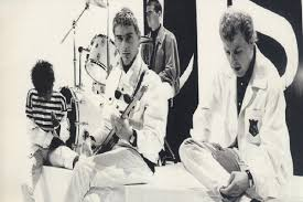 30 Years Ago: The <b>Style Council</b> Learns 'The <b>Cost</b> of Loving'