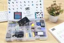 Buy the most complete <b>starter kit</b> for <b>arduino</b> online, with free global ...