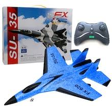 <b>SU35 Children's Toys</b> Electric Remote Control Glider Fixed-wing ...