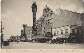 Movie Theater - Chicago - IL