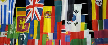 Don't Mix Up These <b>World Flags</b>