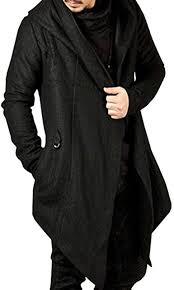 Original Design Autumn Winter Men's Long Sleeve ... - Amazon.com