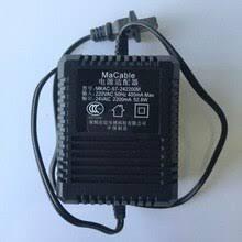 <b>Адаптер питания</b> для <b>сети</b> Hik, 24 В переменного тока, с ...