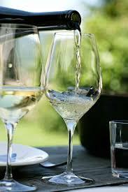 <b>Бокалы для белого вина</b> – какие выбрать, в каких подают, как ...