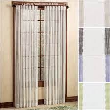 Hidden Tab Curtains Back Tab Curtains White Jcpenney Home Jenner Cotton Thermal