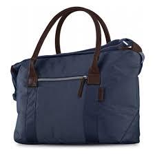 <b>Сумка для коляски Inglesina</b> QUAD DAY BAG, цвет OXFORD BLUE