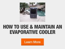 Portable Evaporative <b>Coolers</b> - Evaporative <b>Coolers</b> - The Home ...