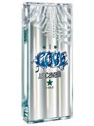 «<b>Туалетная вода Roberto Cavalli</b> Just Cavalli I Love Him для ...