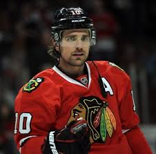 Who is the best looking man in the NHL not named Henrik Lunqvuist ... via Relatably.com