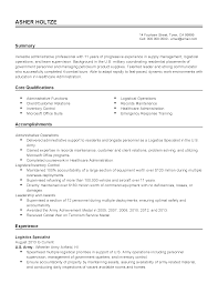 professional military administrative assistant templates to resume templates military administrative assistant