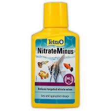 <b>TETRA NITRATE MINUS</b> 100ML NITRATEMINUS MARINE ...