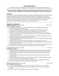 software test engineer resume sample job resume samples software tester resume sample for freshers