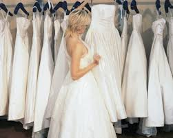 Wedding Dress Shopping - Wedding Dresses, Plus Size, Bridesmaids