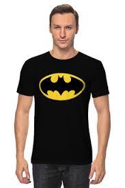 Одежда из фильма Batman, вещи с логотипом <b>Бэтмен</b> на заказ в ...