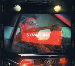<b>Synapson</b> - <b>Super 8</b> (2018, Carboard Slipcase, CD) | Discogs