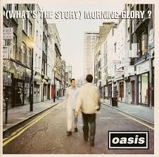 <b>Oasis</b> - (<b>What's The</b> Story) Morning Glory? (1995, Nimbus Pressing ...