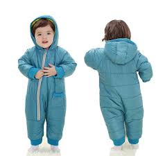 <b>Designed for Russian winter</b> baby snowsuit jacket for girls coats ...