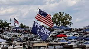 Traffic and parking update for Saturday's Penn State-Pitt football game